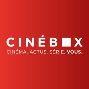 CinéBox
