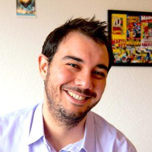 Benjamin Smadja