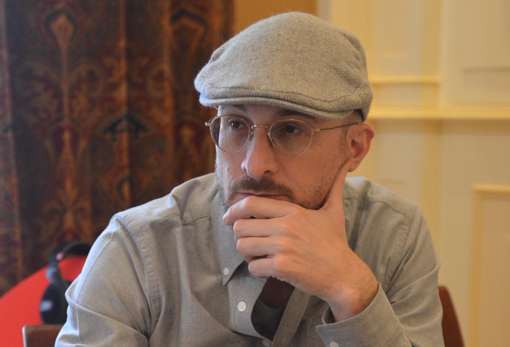 Rencontre avec Olivier KOVARSKI, Directeur du campus de Deauville.